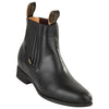 Men's Original Michel Charro Leather Boots Handcrafted - yeehawcowboy