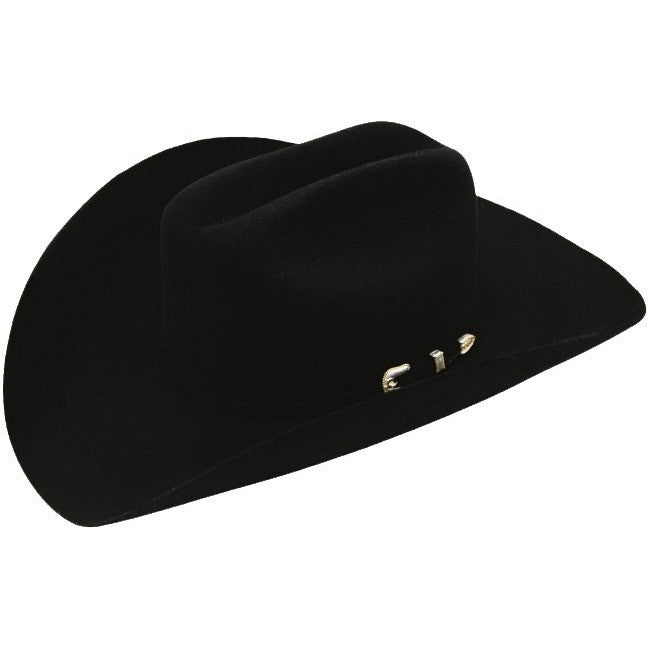 best service best authentic later 6x Stetson Adelante Hat Black The Best Stetson Hats Made In The ...