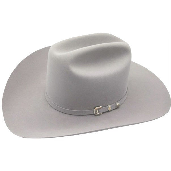 6x Stetson Adelante Hat Mist Gray The Best Stetson Hats Made In The ... 079adbeaaad