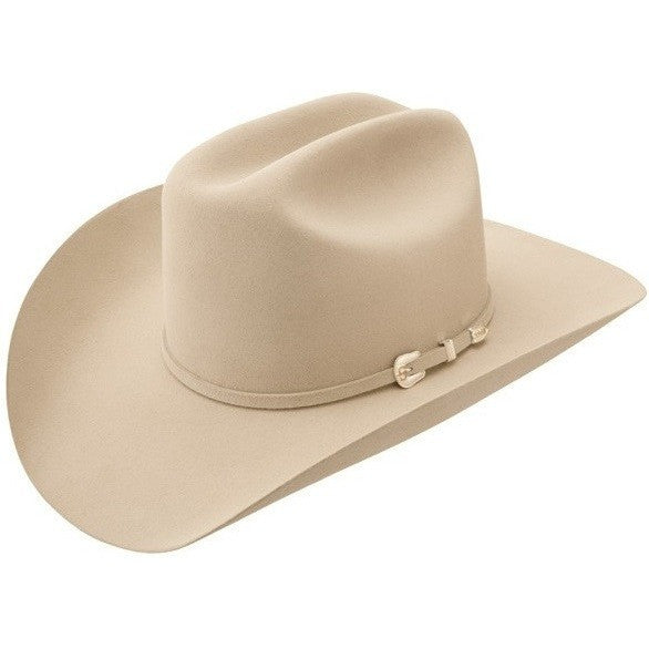 6x Stetson Adelante Hat Silver Belly The Best Stetson Hats Made In ... c1a3233e9a56