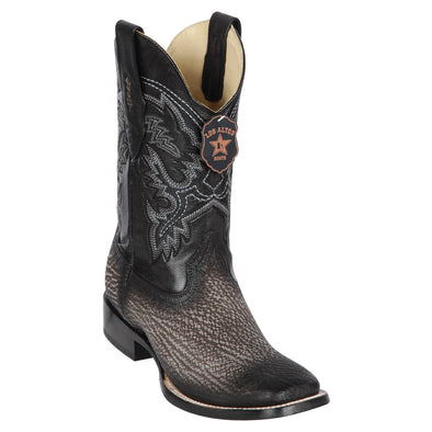 Men's Los Altos Shark Boots Handcrafted - yeehawcowboy