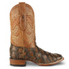 Men's Los Altos Pirarucu Fish Boots Handcrafted - yeehawcowboy