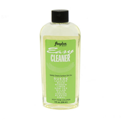 Angelus Easy Cleaner For Suede, Leather, Nubuck, Rubber, Linen , Gor-tex, Nylon Satin, Canvas Plastic, Vinyl - yeehawcowboy