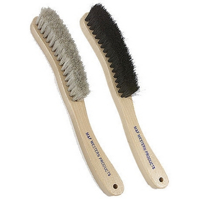 M & F Felt Cowboy Hat Cleaning Brush