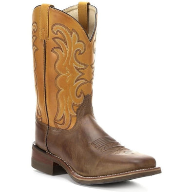 Men's Dan Post Ferrier Work Boots Soft Toe - yeehawcowboy