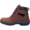 Men's Dan Post Burgess Waterproof Work Boots - yeehawcowboy