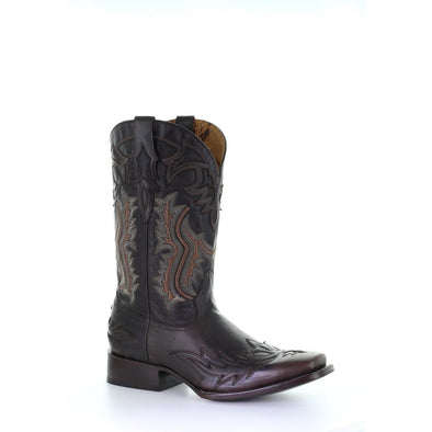 Men's Corral Western Boots Handcrafted - yeehawcowboy