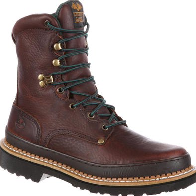 Men's Georgia Giant Work Boots - yeehawcowboy
