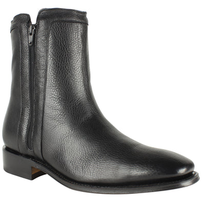 Men's Duque Di Galliano Boots Square Toe Handcrafted - yeehawcowboy