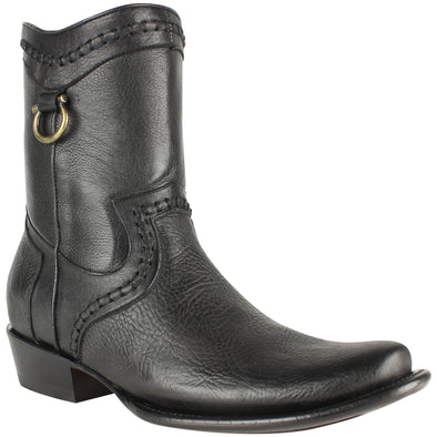 Men's Duque Di Galliano Boots Dubai Toe Handcrafted - yeehawcowboy