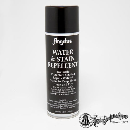 Angelus Brand Water & Stain Repellent Spray - yeehawcowboy