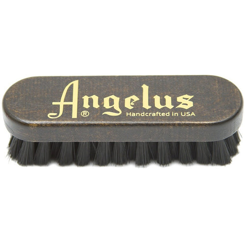 Angelus Brand Professional Premium Boot Cleaning Brush - yeehawcowboy