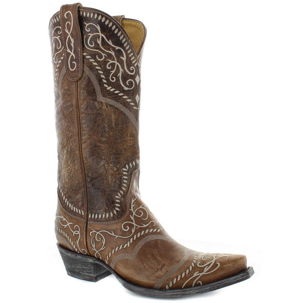 Women's Yippee Ki Yay Sintra Boots by Old Gringo - yeehawcowboy