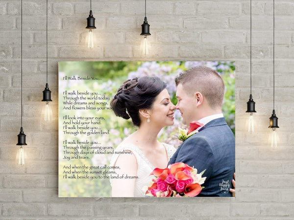 personalized wedding gifts for couple