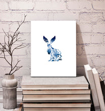 hare rabbit, hare wall art, hare art, hare artwork, hare artist, rabbit wall art, rabbit watercolour, rabbit art