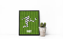 Football Decor, Soccer Coach Gift, Soccer Gifts, Soccer Poster, Football Poster, Soccer Prints, Football Prints