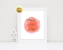 Personalised Gold Foil Print, Custom Quote Gold Foil Prints Quote, Custom Quote Gold Foil Prints, Rose Gold Quote,