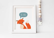 woodland baby boy nursery decor, woodland nursery, woodland animal nursery prints, woodland animal prints, fox nursery