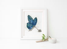 Butterfly Art Retirement Gifts for Women, Butterfly Painting, Watercolour Butterflies, Butterfly Wall Decor