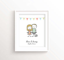 Personalised Couple Gifts, Personalised Couple Prints, Custom Couple Gifts, Custom Couple Prints, Custom Couple Pictures