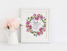 For God So loved the world printable, for God so loved the world print, For God so loved the world wall art, bible art