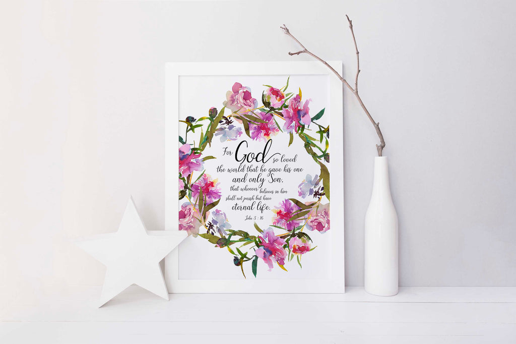 bible verse about love, bible verse about love of God, bible verse Wall Decor, Bible Verse Art Prints, bible verse print