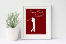 60th Birthday For Men, Retirement Gift for Man, Golf Pictures, Golf Gifts For Men, Sports Artwork, Fathers Day Golf