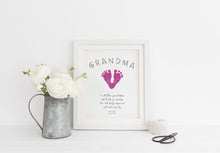 Grandma Christmas Gifts, personalized gifts for grandma, christmas gifts for grandparents, birthday presents for nanna