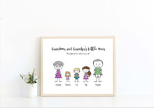 Thoughtful Gifts for Grandma, Personalized Gifts for Grandma, Grandma Gifts from Grandson, Funny gifts for grandma