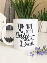 Positivity Gifts, positivity gifts for her, positivity gifts uk, positivity gift ideas, inspirational mugs for sale