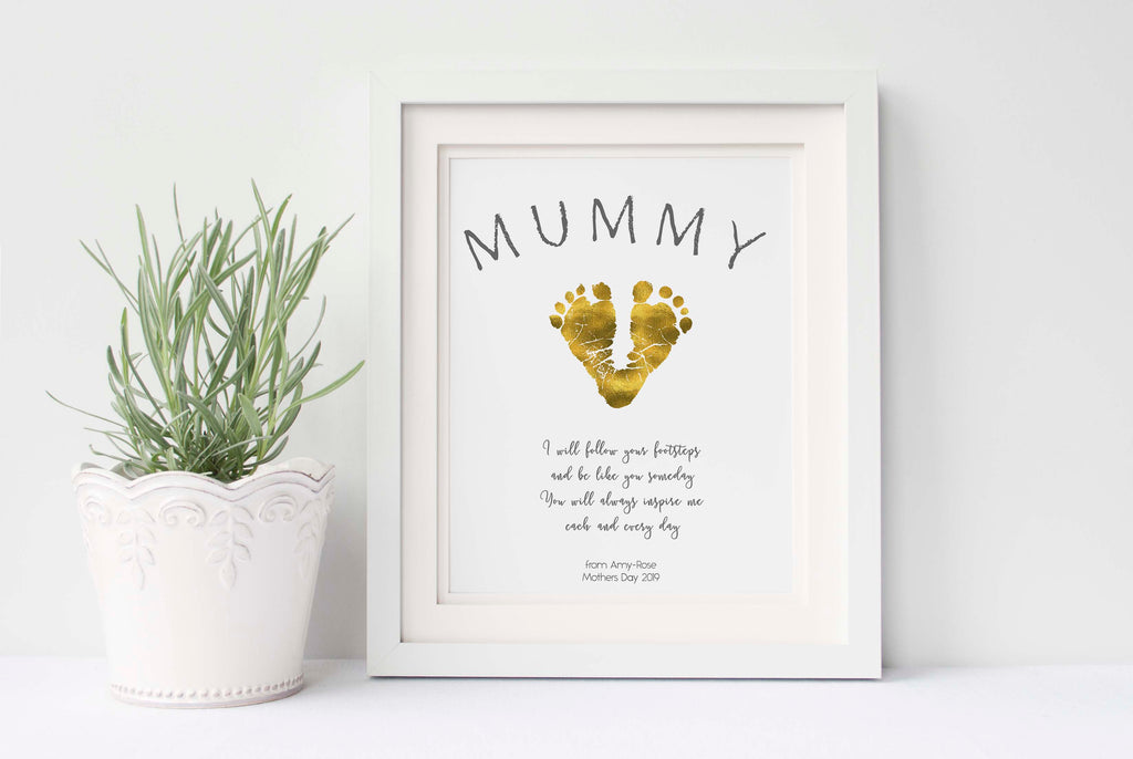 what to do for your wife's first mother's day, mother's day gifts from baby son, presents from baby, 1st mothers day