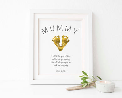 Mummy Gifts from Baby, Thoughtful First Mother's Day Gifts from Baby, 1st mothers day, first mothers day from baby