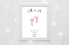mothers day from baby girl, mothers day from baby son, Mothers Day From Baby, mothers day gifts from son, mum gift