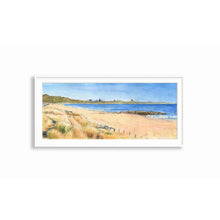 dorset artists online, poole harbour wall art, dorset art prints, watercolour paintings of dorset, dorset artists