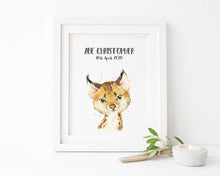 Nursery Prints Animal Nursery Decor Woodland Animal Prints for Nursery Boy Room, Woodland Nursery Decor Boy,