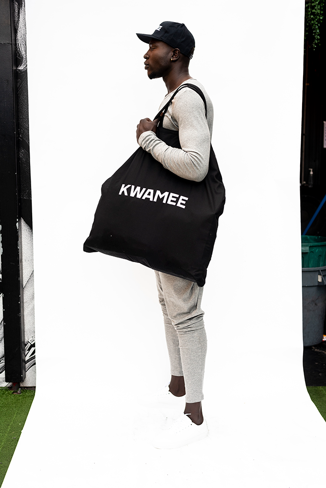 KWAMEE BAG /  LARGE