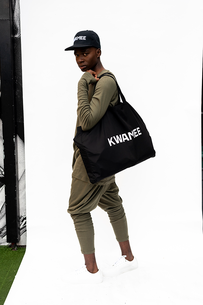 KWAMEE  BAG / MEDIUM