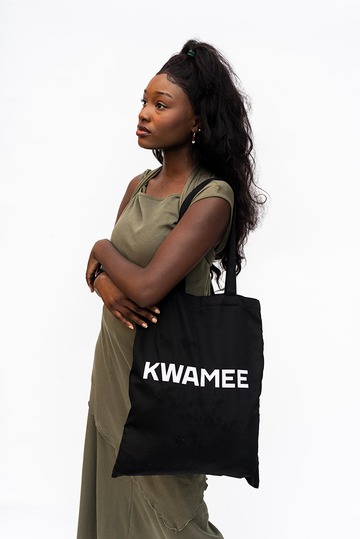 KWAMEE  BAG  / SMALL