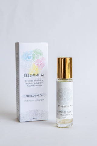 Shielding Qi essential oil