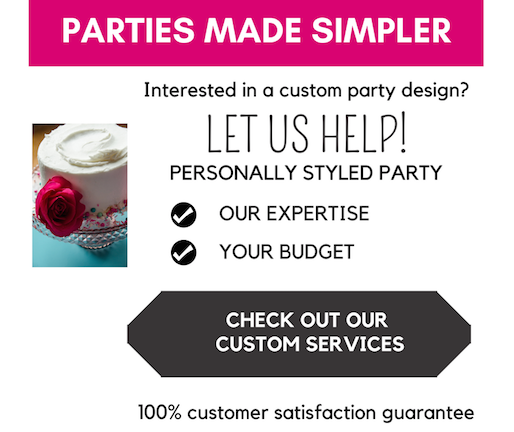 Custom Party Services