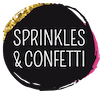Sprinkles & Confetti | Party Boxes & Party Supplies