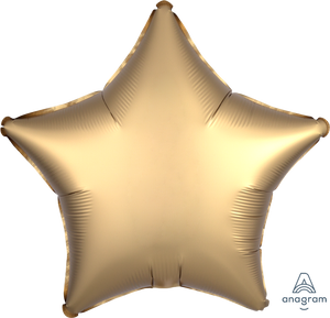 "18""-solid-satin-luxe-gold-star-balloon-unicorn-party-decorations-graduation-party"