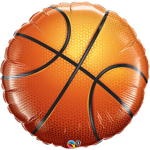 "36"" Jumbo Basketball Balloon"