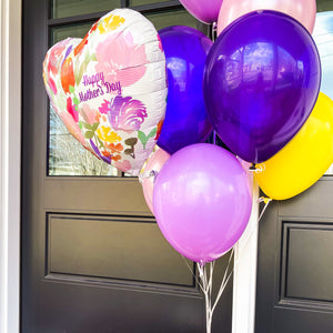 Mother's Day Balloons Only (Twin Cities Only)