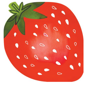Strawberry Fruit Napkin