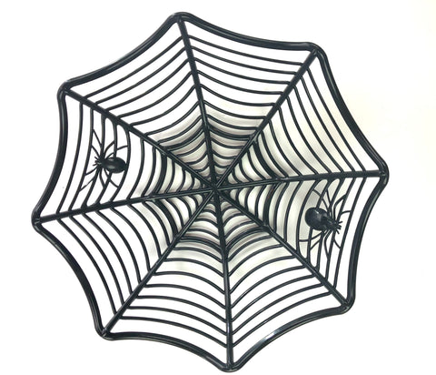 Spiderweb Bowl