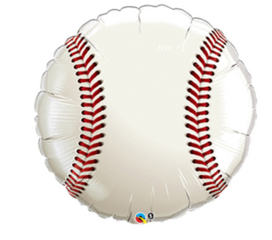 "36"" Jumbo Baseball Balloon"