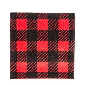 black-and-red-buffalo-check-beverage-napkin-lumberjack-party-in-a-box
