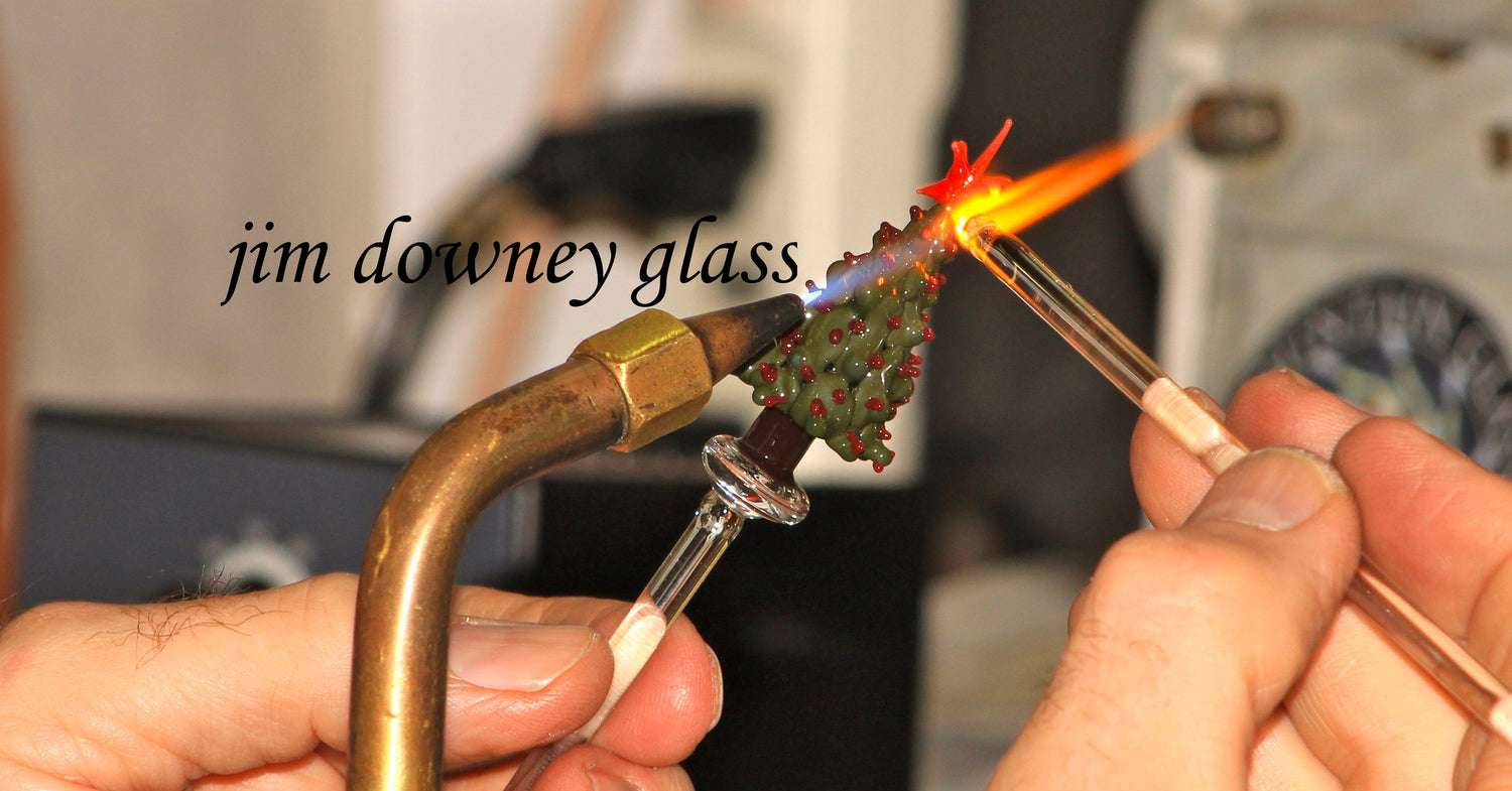 jim downey glass