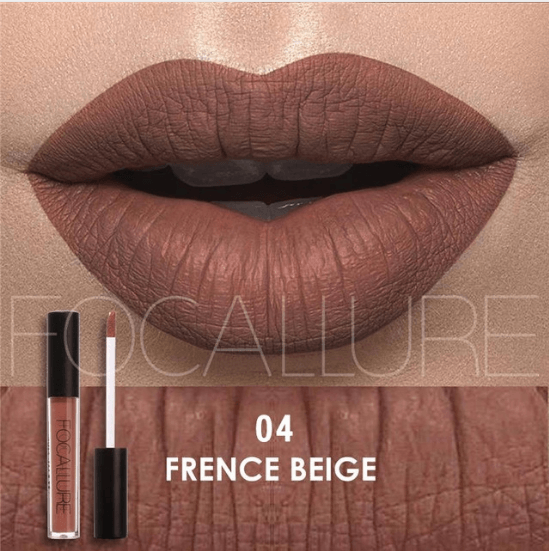 Focallure Liquid Lipstick All Day Matte